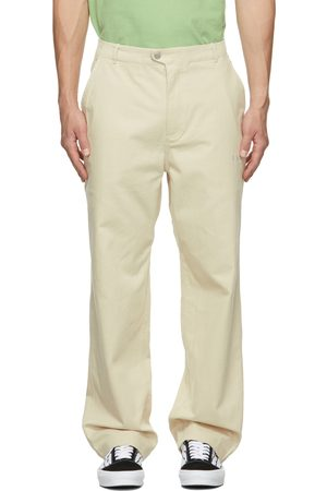 DIME Classic Chino Trousers