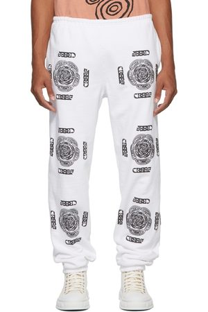 COME BACK AS A FLOWER Yantra Lounge Pants