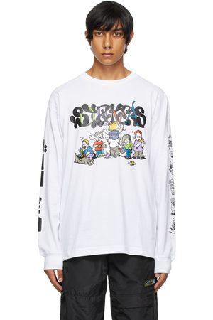 DEVÁ STATES Men Long Sleeve - Long Sleeve T-Shirt