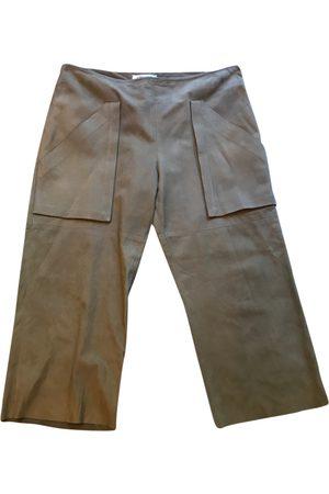 JITROIS Short pants