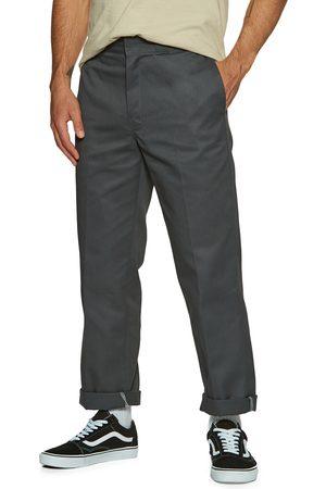Dickies Men Chinos - Original 874 Work s Chino Pant - Charcoal Grey
