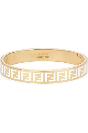 Fendi Women Bracelets - Ff Bracelet
