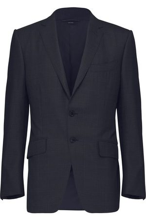 Tom Ford Men Suits - Silk Checked Suit
