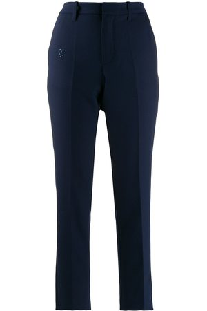 Zadig & Voltaire Straight leg trousers