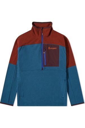 COTOPAXI Men Fleece Jackets - Abrazo Half Zip Fleece Jacket