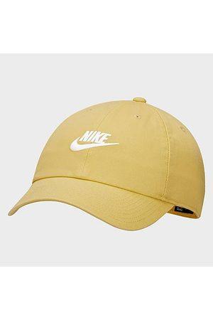 Nike Hats - Sportswear Heritage86 Futura Washed Adjustable Back Hat 100% Cotton/Twill