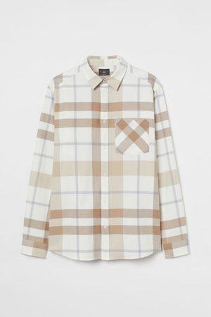 H&M Men Shirts - Regular Fit Shirt