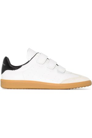 Isabel Marant Women Flat Shoes - Beth flat sneakers