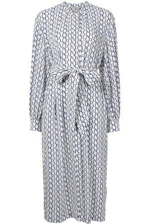Baum und Pferdgarten Women Casual Dresses - Abbah midi shirt dress