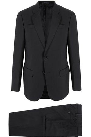 Emporio Armani Men Suits - Single breasted suit
