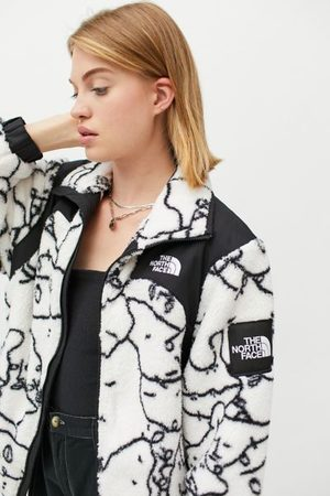 The North Face Box Search & Rescue Fleece Jacket