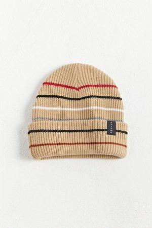 Autumn Select Stripe Beanie