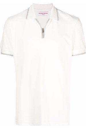 Orlebar Brown Short-sleeved polo shirt