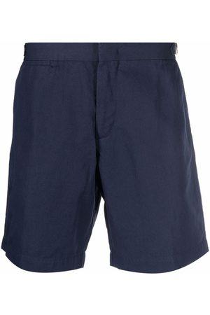 Orlebar Brown Shorts - Buckle-detail chino shorts