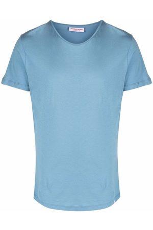 Orlebar Brown Short Sleeve - Round neck short-sleeved T-shirt
