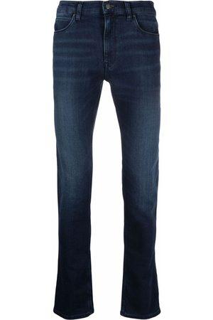 HUGO BOSS Men Skinny - Mid-rise skinny jeans