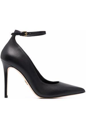 Michael Kors Women Heels - Keke ankle-strap stilettos
