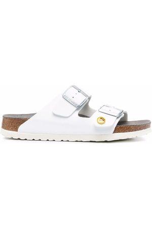 Birkenstock Women Sandals - Side buckle fastened sandals