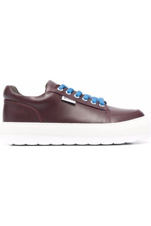 SUNNEI Sneakers - Chunky-sole low top sneakers