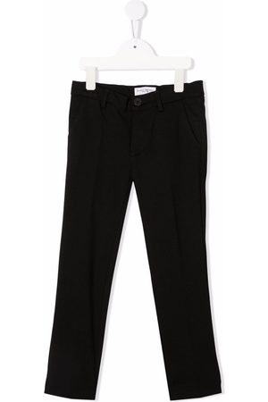 Paolo Pecora Tapered slim fit trousers