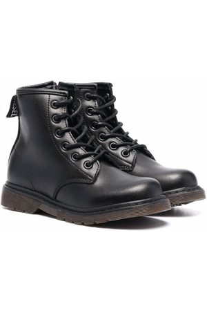 Diesel Ankle leather boots
