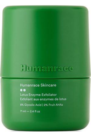 Humanrace Lotus Enzyme Exfoliator, 2.4 fl oz