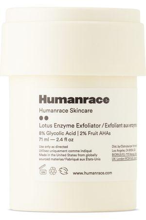 Humanrace Lotus Enzyme Exfoliator Refill, 2.4 fl oz