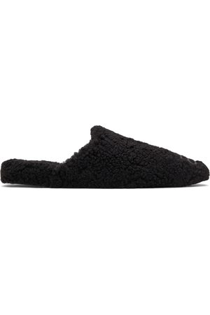 Balenciaga Men Loafers - Cosy BB Loafers