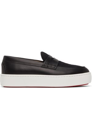 Christian Louboutin Paqueboat Loafers