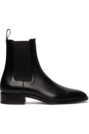 Christian Louboutin Men Chelsea Boots - Samson Chelsea Boots