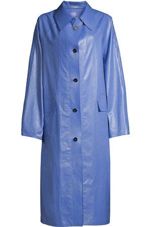 Kassl Women Rainwear - Original Above Oil Coat