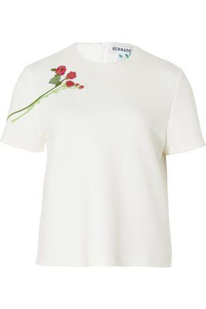Bernadette Women Short Sleeve - Alice T-Shirt