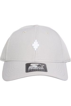 MARCELO BURLON Men Hats - Cappello da baseball