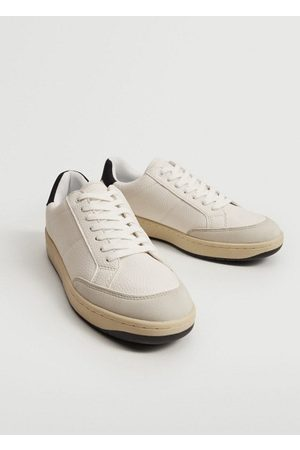 MANGO Retro sneakers