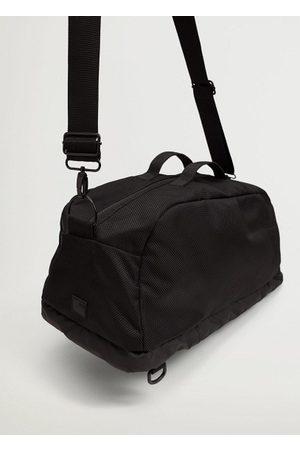 MANGO Multi pocket sports bag