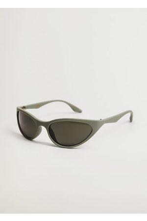 MANGO Acetate frame sunglasses
