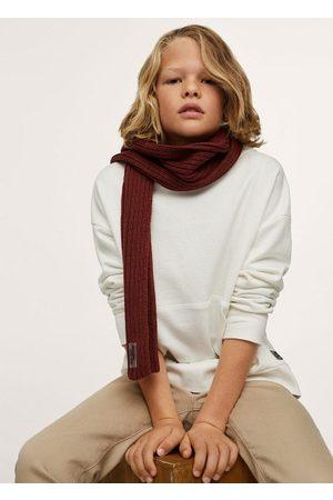 MANGO Boys Scarves - Knit scarf