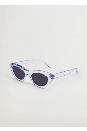 MANGO Cat-eye sunglasses