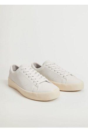 MANGO Monochrome sneaker