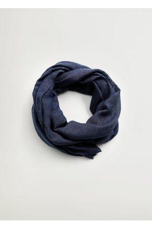 MANGO Essential scarf
