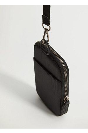 MANGO Men Phones Cases - Nylon mobile case