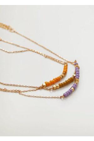 MANGO Mixed bracelet set