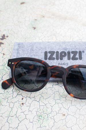 Izipizi Women Sunglasses - #C Tortoise Sunglasses