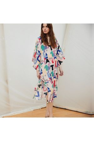 Tallulah & Hope Joni kaftan dress HOPE