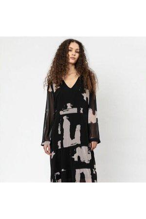 Religion Women Printed Dresses - SELECT MAXI DRESS - FACADE PRINT