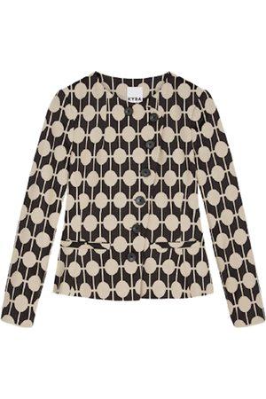 Kyra & Ko Women Blazers - Kyra margo blazer zwart margo-w21 900