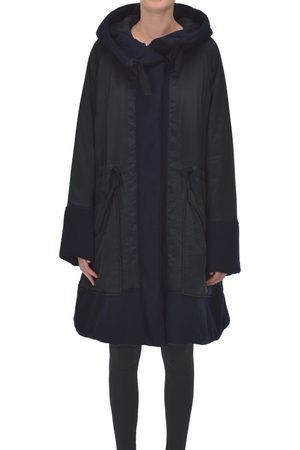 Jil Sander Women Parkas - Ecofriendly parka style down jacket