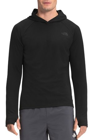 The North Face Wander Sun Double Knit FlashDry Performance Hoodie