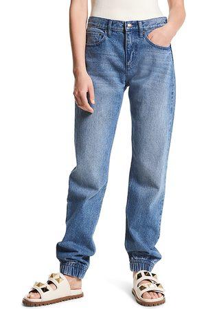 Michael Kors Denim Jogger Pants