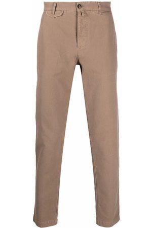 Briglia 1949 Cotton Trousers- Man